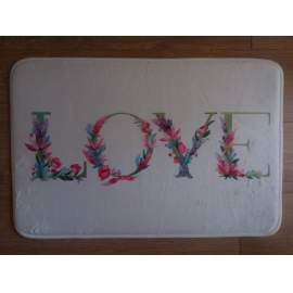 Fürdőszobai kilépő, Love